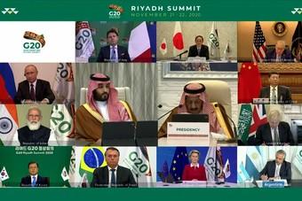 قيادات سعودية استنهضت الهمم وألهمت الأمم