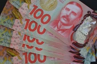 اليورو يرتفع والدولار النيوزيلندي يصعد لأعلى مستوى في عامين