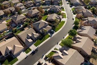 أمريكا: تراجع غير متوقع لمبيعات المساكن الجديدة