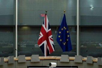 استئناف مفاوضات بريكست مع بدء العد التنازلي لخروج بريطانيا من الاتحاد الأوروبي