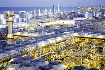 """""""أرامكو"""": إنتاج تاريخي في 6 أغسطس الماضي من الغاز في يوم واحد عند 10.7 مليار قدم مكعب"""