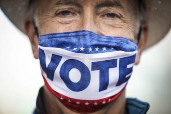 ماذا يحدث في حالة النزاع على نتيجة الانتخابات الأمريكية؟