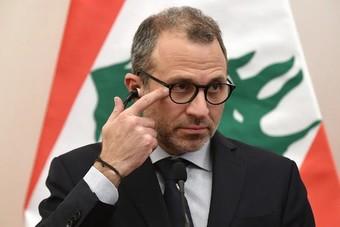 أمريكا تفرض عقوبات على السياسي اللبناني جبران باسيل