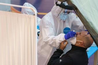 الصحة العالمية تسجل ثاني أعلى حصيلة إصابات يومية بكورونا