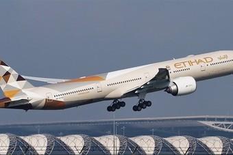 """""""الاتحاد للطيران"""": إعادة هيكلة واسعة النطاق للإدارة لمواجهة تحديات كورونا"""