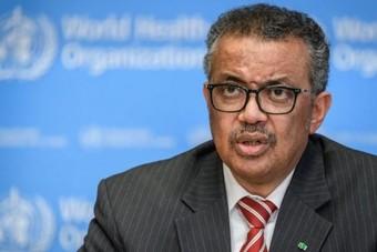 الصحة العالمية: على العالم أن يتحد من جديد للنضال من أجل تحقيق الاهداف المتعلقة بالصحة والتنمية