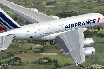 """""""أير فرانس"""" تعتزم شراء 60 طائرة جديدة"""