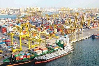 تجارة دبي الخارجية غير النفطية تزيد بمقدار عشرة أمثال بين عامي 2000 و2019