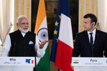 مودي: الهند في طريقها لتحقيق متطلبات اتفاق باريس للمناخ