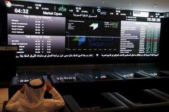الأسهم السعودية تسجل أعلى مستوى منذ كورونا