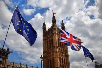 """لجنة """"بريكست"""" تنتقد استعدادات الحكومة البريطانية بشأن المرحلة الانتقالية"""