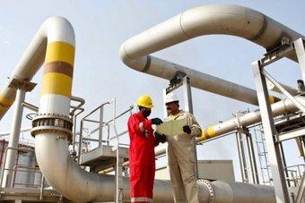 مؤسسة البترول الكويتية توقع اتفاقية لتخزين 3.14 مليون برميل نفط خام باليابان