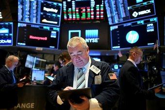 الأسهم الأمريكية تستهل تداولاتها على ارتفاع بفضل آمال التعافي