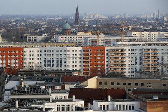 أسعار العقارات السكنية في ألمانيا تسجل أعلى ارتفاع منذ نهاية  2016
