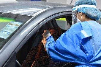 لبنان يحجز نحو مليوني جرعة من لقاح كورونا من فايزر-بيونتك