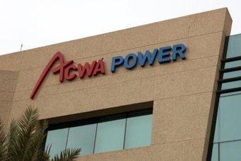 """""""أكوا باور"""" توقع اتفاقيات لأول مشروع باستثمار أجنبي لاستغلال طاقة الرياح في أذربيجان"""