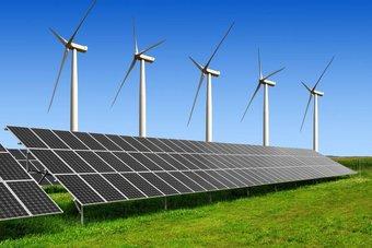 ألمانيا تؤيد رفع الأهداف الخاصة بالكهرباء الخضراء بحلول 2030