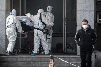 دراسة صينية: عدد الإصابات بكورونا في ووهان أكبر بعشر مرات من المعلن
