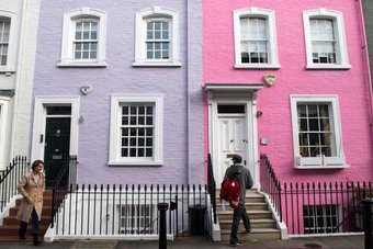 التحفيزات الضريبية ترفع أسعار المنازل في بريطانيا إلى أعلى وتيرة في 6 أعوام