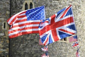 بريطانيا تعلق الرسوم الجمركية على سلع أمريكية لتخفيف خلاف تجاري