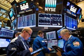 الأسهم الأمريكية ترتفع وسط تركيز على خطة تحفيز الاقتصاد