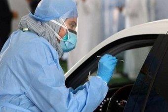 7 وفيات و3432 إصابة جديدة بفيروس كورونا في الإمارات
