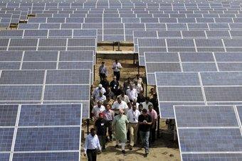 «توتال» تشتري 20 % من «أداني جرين» الهندية للطاقة المتجددة بـ 2.5 مليار دولار