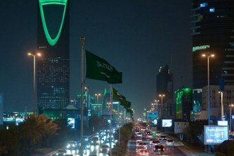 السعودية : نستهدف إنتاج 50% من الكهرباء عبر الطاقة المتجددة بحلول 2030