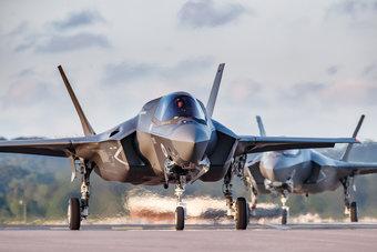 الإمارات تؤكد توقيع صفقة بقيمة 23 مليار دولار لشراء طائرات إف-35 من أمريكا
