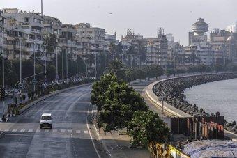 الهند تتوقع نمو الاقتصاد 11% على أساس سنوي في 2021-2022
