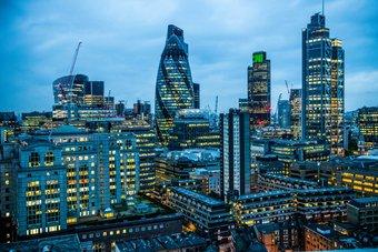 """""""إتش إس بي سي"""": بريطانيا ستحصل على قيمة مالية عن طريق السندات الخضراء"""
