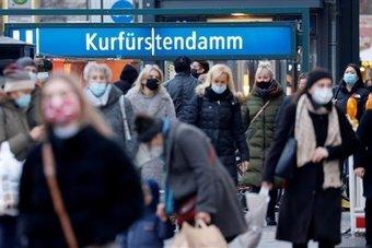 الصحة العالمية تدعو إلى المزيد من الوحدة في ألمانيا في مكافحة كورونا