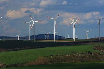 بفضل الجائحة.. ألمانيا تحقق هدف المناخ لعام 2020