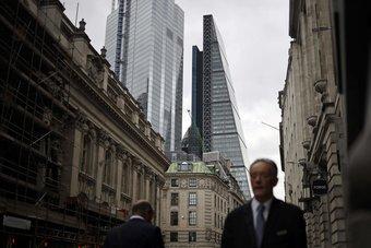 بنك إنجلترا: تفاقم أضرار الشركات البريطانية بسبب كورونا خلال ديسمبر