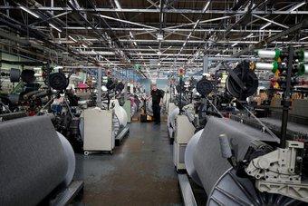 تباطؤ نمو المصانع في بريطانيا بسبب كورونا والبريكست