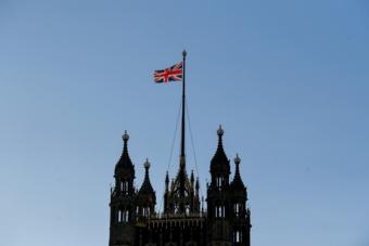 بريطانيا تقدم طلبا رسميا للانضمام إلى اتفاقية التجارة عبر المحيط الهادي