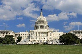 الكونجرس يتوقع أن ينمو الاقتصاد الأمريكي 4.6% في 2021