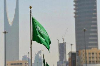"""الاقتصاد السعودي ينكمش 4.1% في 2020 بسبب """"كورونا"""" وينمو 2.8% في الربع الرابع"""