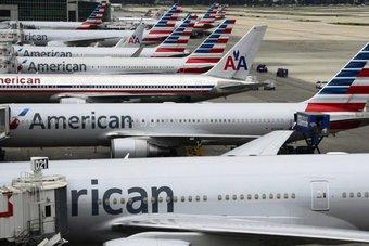 وزارة النقل: أعداد الركاب عبر شركات الطيران الأمريكية هبطت 60% في 2020