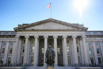 الخزانة الأمريكية تؤكد على أهمية التعاون الاقتصادي مع الاتحاد الأوروبي