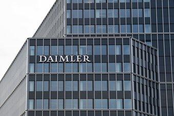 """رغم الوباء.. """"دايملر الألمانية"""" تحقق أرباح بقيمة 3.6 مليار يورو  في 2020"""