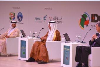 رغم الجائحة.. قطاع الصناعات العسكرية في السعودية يعمل بفعالية على مستوى سلاسل الإمداد