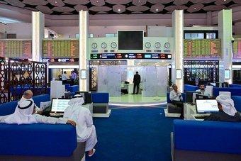 تباين أداء البورصات الخليجية .. وأسهم العقارات تضغط على مؤشر دبي