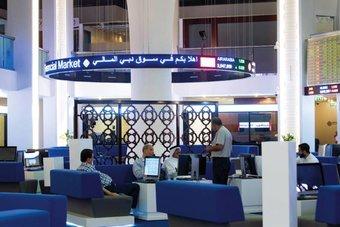 تباين أداء البورصات الخليجية .. و«العقارات» تضغط على مؤشر «دبي»
