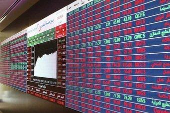 مؤشر قطر يقود معظم البورصات الخليجية للهبوط والمؤشر المصري يرتفع