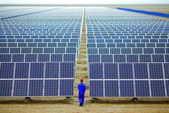 تمويل الصين للطاقة في الخارج يتراجع إلى أدنى مستوى منذ 2008