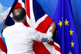 لندن تمنح الاتحاد الأوروبي مزيدا من الوقت للمصادقة على اتفاق ما بعد بريكست