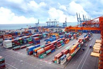 64.8 مليار ريال الصادرات السلعية السعودية في ديسمبر