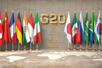 مجموعة العشرين تناقش سبل إنعاش الاقتصاد العالمي ومساعدة الدول الفقيرة