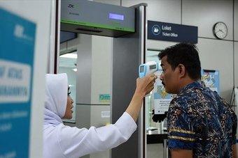 2437 حالة إصابة جديدة بفيروس كورونا في ماليزيا